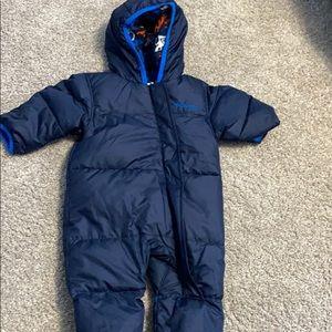 Brand new! Columbia Baby winter snowsuit!